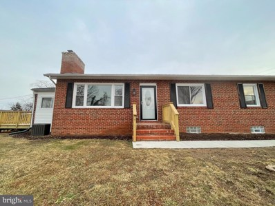 2120 Corbin Road, Baltimore, MD 21214 - #: MDBA537162