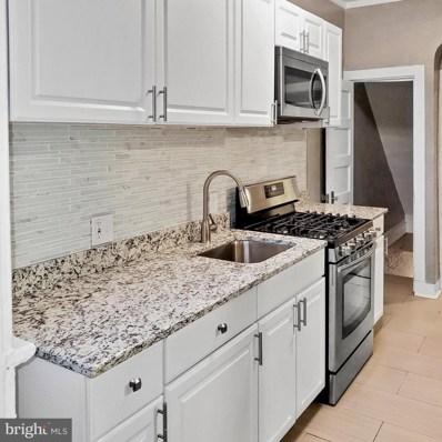 4015 W Garrison Avenue, Baltimore, MD 21215 - #: MDBA537222