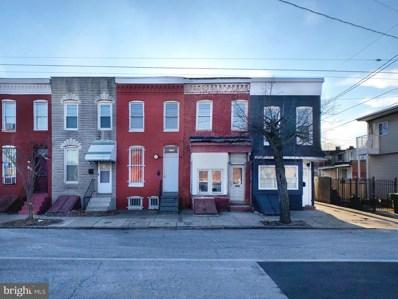 1202 Bayard Street, Baltimore, MD 21230 - #: MDBA537236