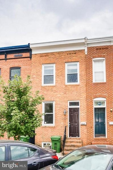 2629 Hudson Street, Baltimore, MD 21224 - #: MDBA537242