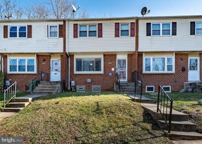 6115 Fairwood Avenue, Baltimore, MD 21206 - #: MDBA537262