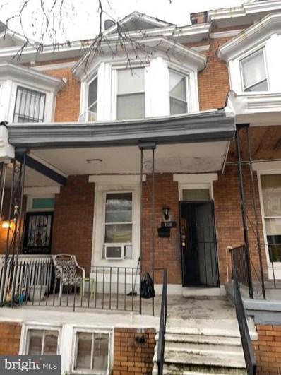 1630 Ashburton Street, Baltimore, MD 21216 - #: MDBA537328
