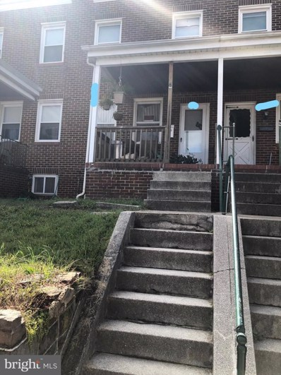 2014 Griffis Avenue, Baltimore, MD 21230 - #: MDBA537332