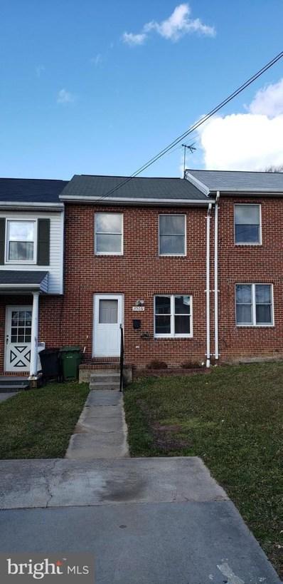 3506 MacTavish Avenue, Baltimore, MD 21229 - #: MDBA537370