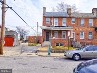 2047 Ruxton Avenue, Baltimore, MD 21216 - #: MDBA537372