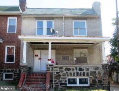 1901 Ruxton Avenue, Baltimore, MD 21216 - #: MDBA537414