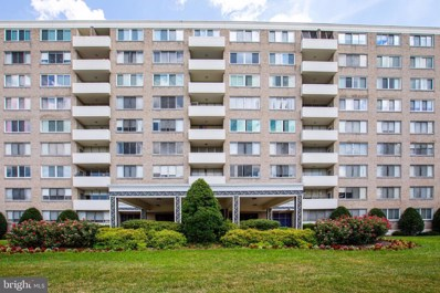 7111 Park Heights Avenue UNIT 406, Baltimore, MD 21215 - #: MDBA537548