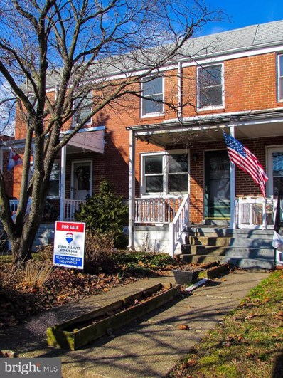 3650 Benson Avenue, Baltimore, MD 21227 - #: MDBA537554