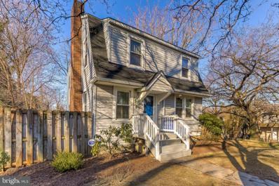 200 Evesham Avenue, Baltimore, MD 21212 - #: MDBA537630