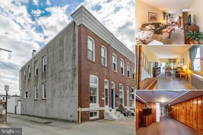 801 S Dean Street, Baltimore, MD 21224 - #: MDBA537698