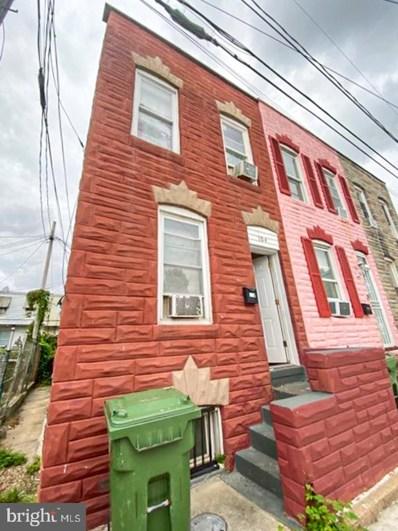 104 5 1\/2 Street, Baltimore, MD 21224 - #: MDBA537718