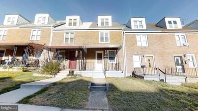 3206 Lake Avenue, Baltimore, MD 21213 - #: MDBA537720