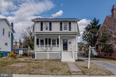 2820 Inglewood, Baltimore, MD 21234 - #: MDBA537762