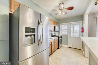 5825 Benton Heights Avenue, Baltimore, MD 21206 - #: MDBA537820
