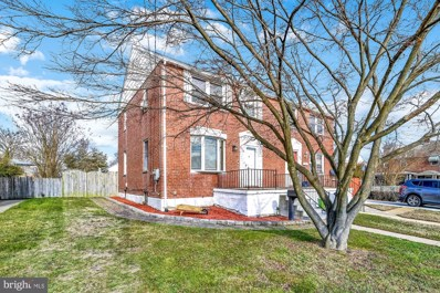 7628 Daniels Avenue, Baltimore, MD 21234 - #: MDBA537898