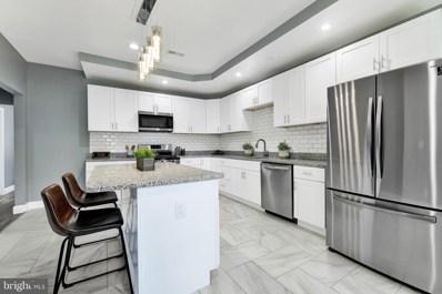 2902 Chelsea Terrace, Baltimore, MD 21216 - #: MDBA537900