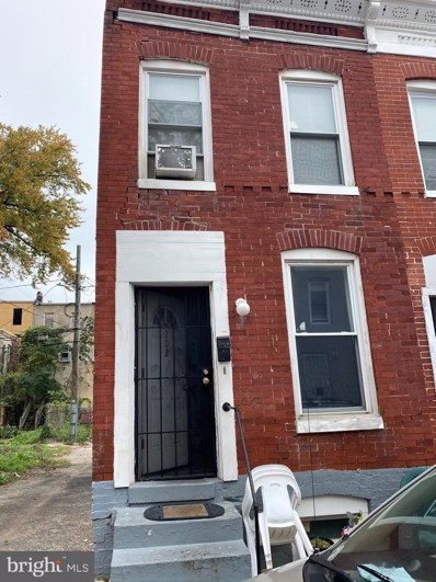 2025 Etting Street, Baltimore, MD 21217 - #: MDBA538106