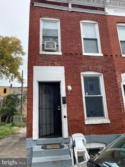 2025 Etting Street, Baltimore, MD 21217 - #: MDBA538106