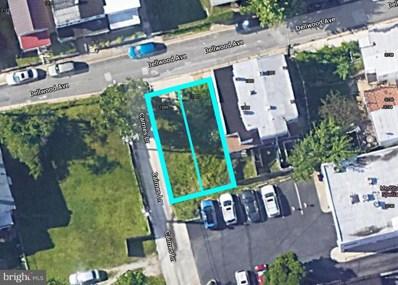 1207 Dellwood Avenue, Baltimore, MD 21211 - #: MDBA538224