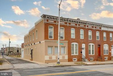 2118 Orleans Street, Baltimore, MD 21231 - #: MDBA538420