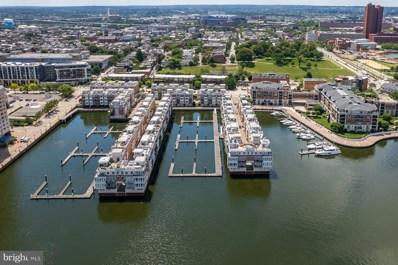 633 Ponte Villas South UNIT 125, Baltimore, MD 21230 - #: MDBA538500