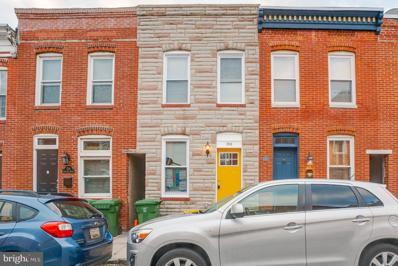 706 S Rose Street, Baltimore, MD 21224 - #: MDBA538540