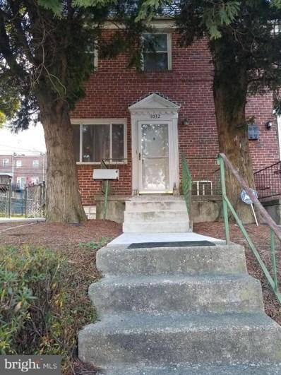 1032 Cooks Lane, Baltimore, MD 21229 - #: MDBA538624