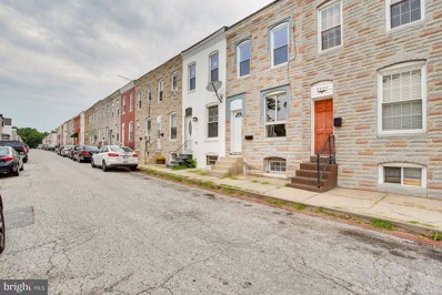 2805 Miles Avenue, Baltimore, MD 21211 - #: MDBA538790