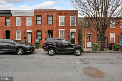 717 S Rose Street, Baltimore, MD 21224 - #: MDBA538872