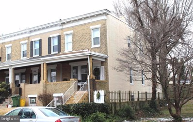3914 6TH Street, Brooklyn, MD 21225 - #: MDBA538876