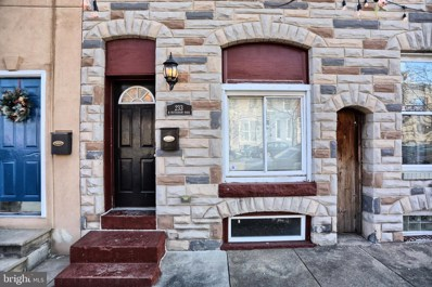 233 N Patterson Park Avenue, Baltimore, MD 21231 - #: MDBA538954