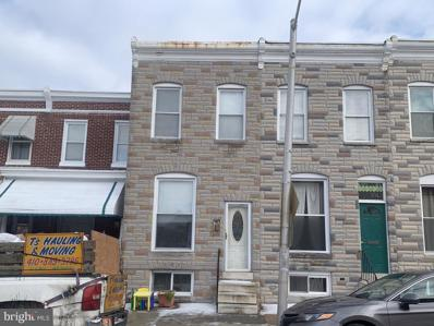 3647 Chestnut Avenue, Baltimore, MD 21211 - #: MDBA538958