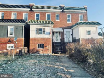 4545 Reisterstown Road, Baltimore, MD 21215 - #: MDBA539016