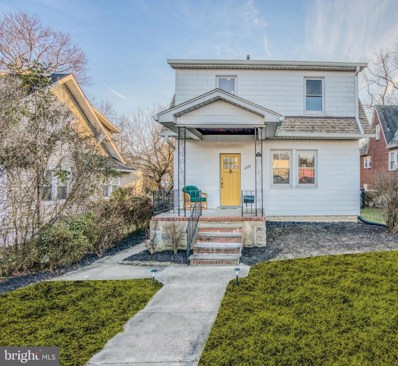 4207 Mary Avenue, Baltimore, MD 21206 - #: MDBA539304