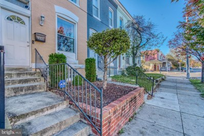 2840 Huntingdon Avenue, Baltimore, MD 21211 - #: MDBA539306
