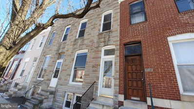 2629 N Howard Street, Baltimore, MD 21218 - #: MDBA539478