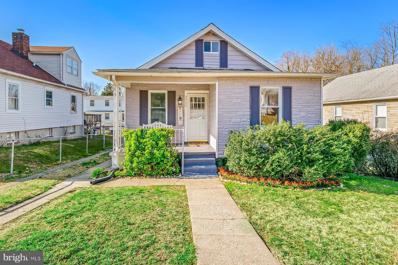 3909 Pinewood Avenue, Baltimore, MD 21206 - #: MDBA539704