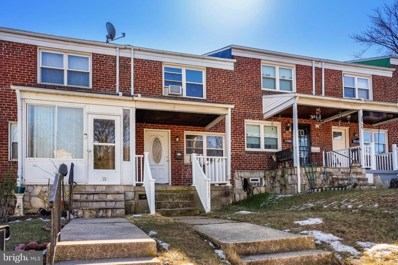 3117 Georgetown Road, Baltimore, MD 21230 - #: MDBA539848