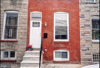 221 N Rose Street, Baltimore, MD 21224 - #: MDBA539866