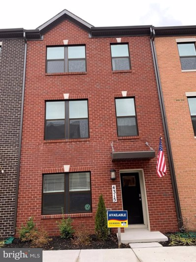 4337 Laplata Avenue, Baltimore, MD 21211 - #: MDBA539960