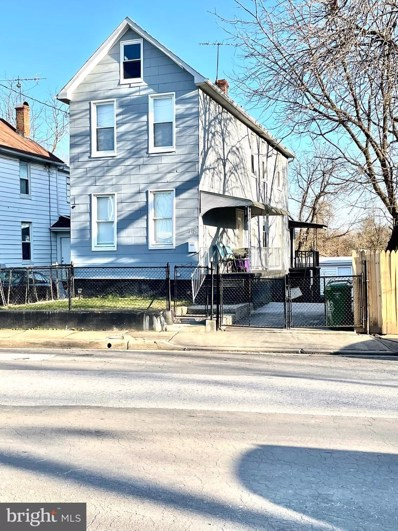 2629 Georgetown Road, Baltimore, MD 21230 - #: MDBA539992