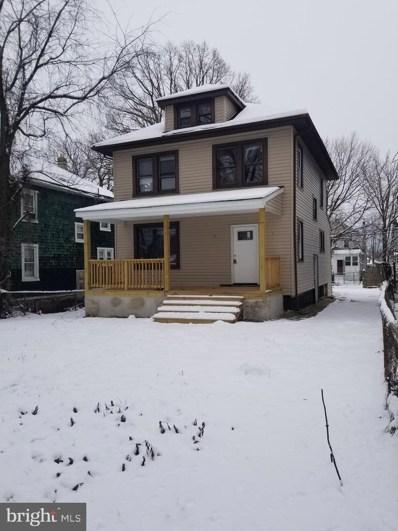 2817 Garrison Avenue W, Baltimore, MD 21215 - #: MDBA539996
