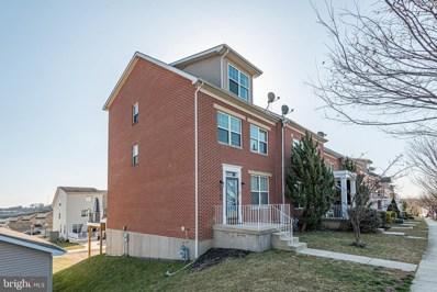 6100 Frankford Avenue, Baltimore, MD 21206 - #: MDBA540072