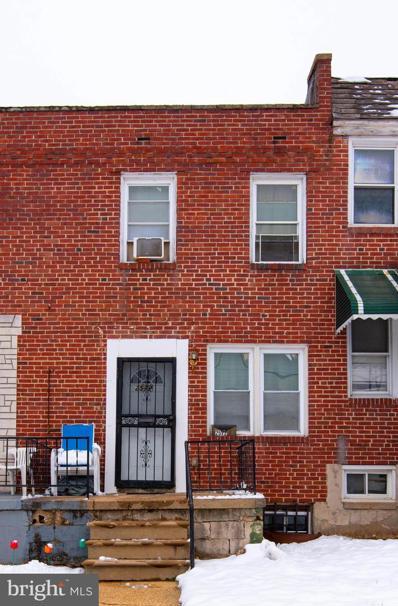 2572 W Lafayette Avenue, Baltimore, MD 21216 - #: MDBA540136