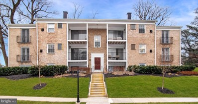 339 Homeland Southway UNIT 3C, Baltimore, MD 21212 - #: MDBA540230
