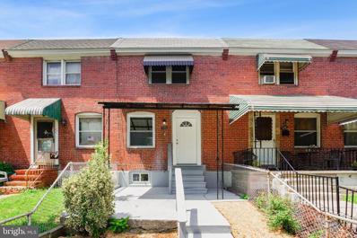 3728 10TH Street, Baltimore, MD 21225 - #: MDBA540380