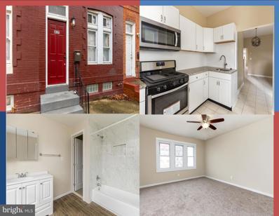 437 E Lanvale Street, Baltimore, MD 21202 - #: MDBA540396