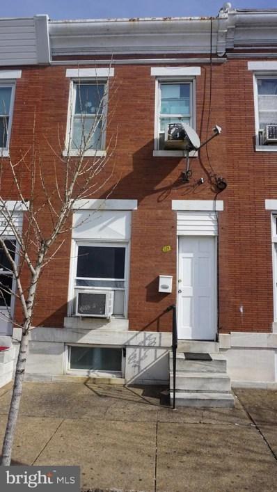 139 N Highland Avenue, Baltimore, MD 21224 - #: MDBA540404