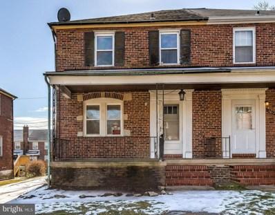 5019 Crosswood Avenue, Baltimore, MD 21214 - #: MDBA540560