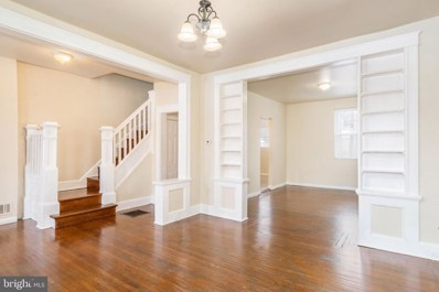 2909 Baker Street, Baltimore, MD 21216 - #: MDBA540590